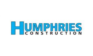 Humphries Construction.