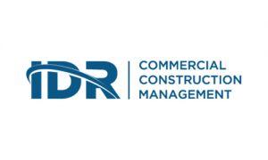 IDR Commercial Construction Management.