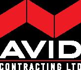 Avid Contracting Ltd.